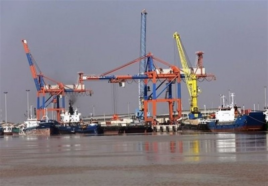 47% Growth in Exports from Abadan Ports